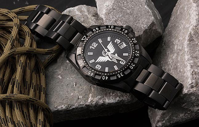 m watches tec l combat mg bronze crop products
