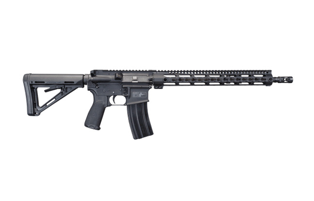 Windham Weaponry Frank Proctor Way of the Gun Performance Carbine