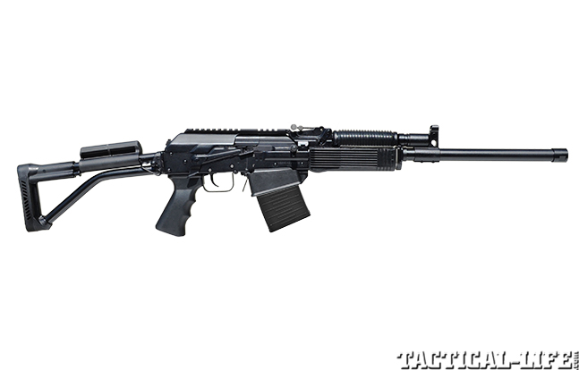 Wolf VEPR 12 mag lead