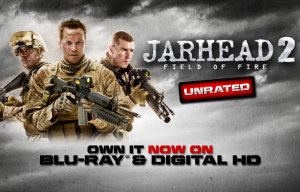 Jarhead 2: Field of Fire Available Now