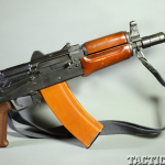 AKS-74U lead AK evergreen