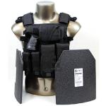 AR500 Armor Sentry Top Bulletproof plate