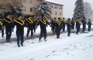 Army Physical Fitness Uniform Alaska