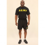 Army Physical Fitness Uniform Lewis