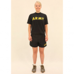 Army Physical Fitness Uniform McCollum
