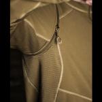 AXIOS RA Fleece underarm