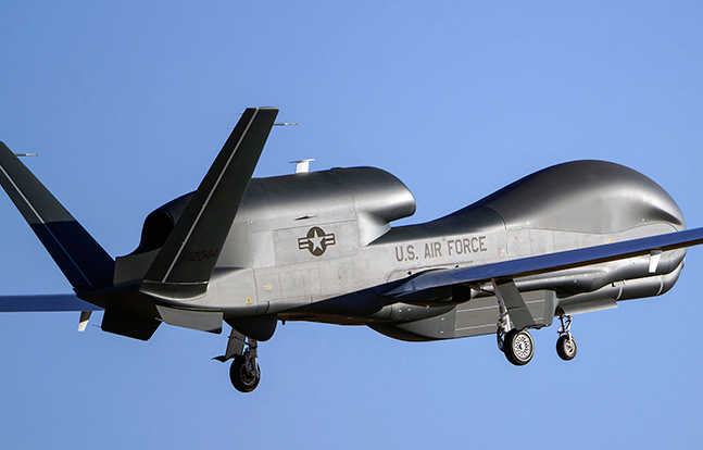 BACN Air Force