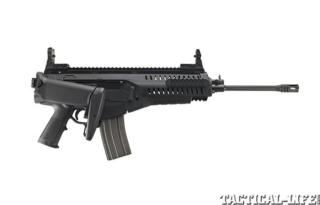 Beretta ARX100 gen evergreen folded