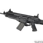 Beretta ARX100 gen evergreen left