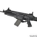 Beretta ARX100 gen evergreen left
