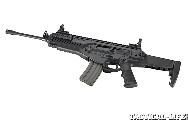 top 20 next gen combat rifles