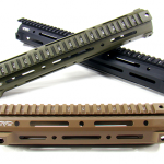 Black Dawn MMR Handguards 25 lead