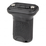 Bravo Short Vertical Grip 25 black 2