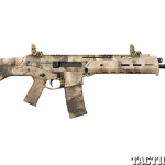 Bushmaster ACR gen evergreen lead