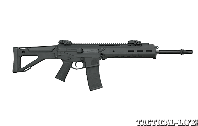 Bushmaster ACR gen evergreen right