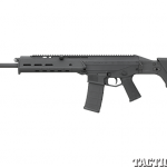 Bushmaster ACR DMR gen evergreen left