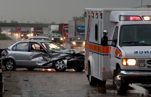 Tennessee Highway Patrol car accident software