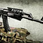 Century Arms Centurion 39 helmet AK evergreen