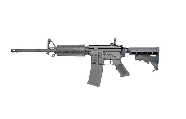 Colt Capability BG LE6920 left