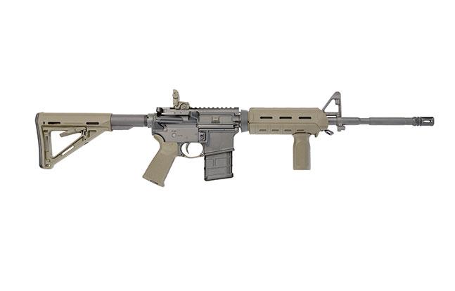 Colt Capability BG LE6920 right