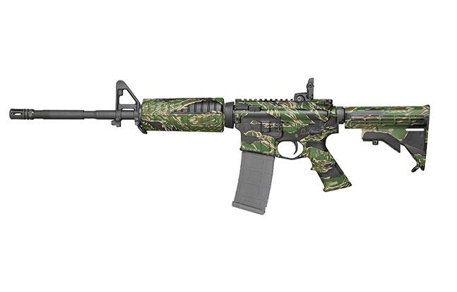 Colt Capability BG LE6920 TS