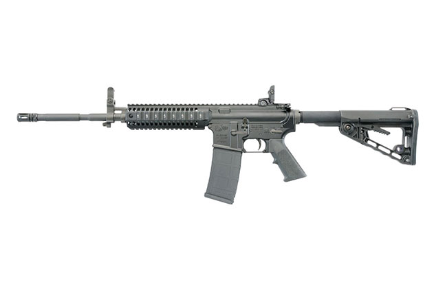 Colt Capability BG LE6940 lead