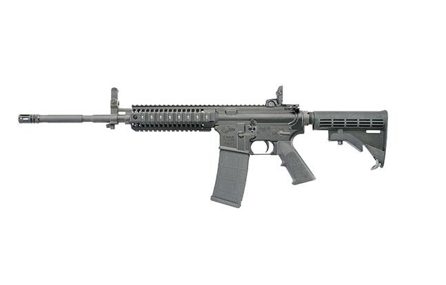Colt Capability BG LE6940 left