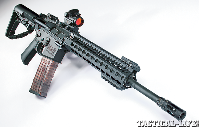 Primed For Perfection Building A Combat Ready Custom Ar