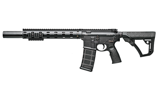Daniel Defense Sentries DDM4ISR