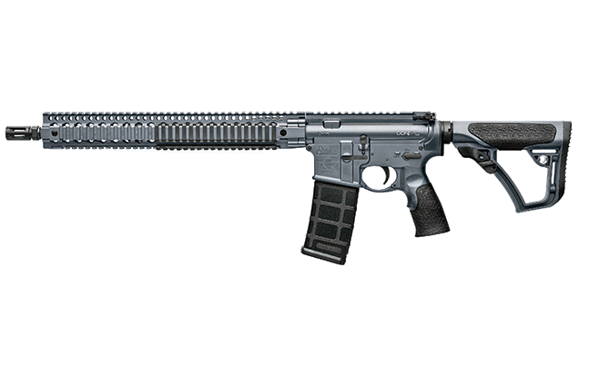 Daniel Defense Sentries DDM4v9 LW