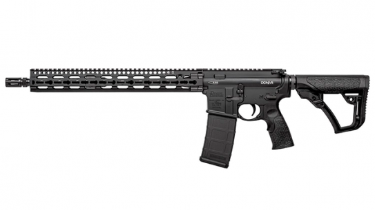 Daniel Defense DDM4v11 KeyMod SLiM long