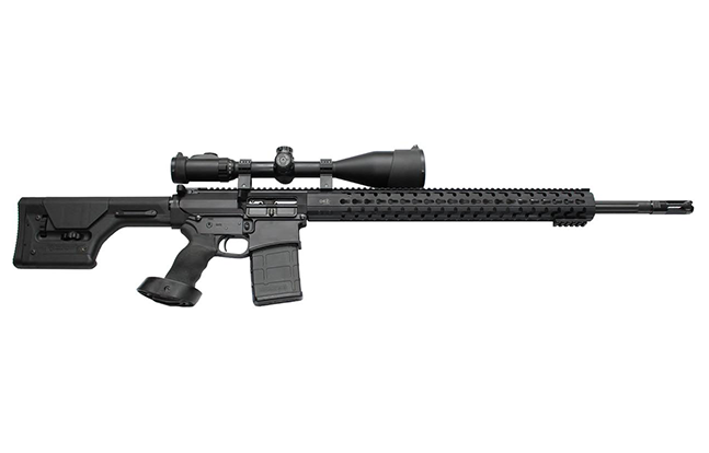 DEZ Tactical USAR10-24 left