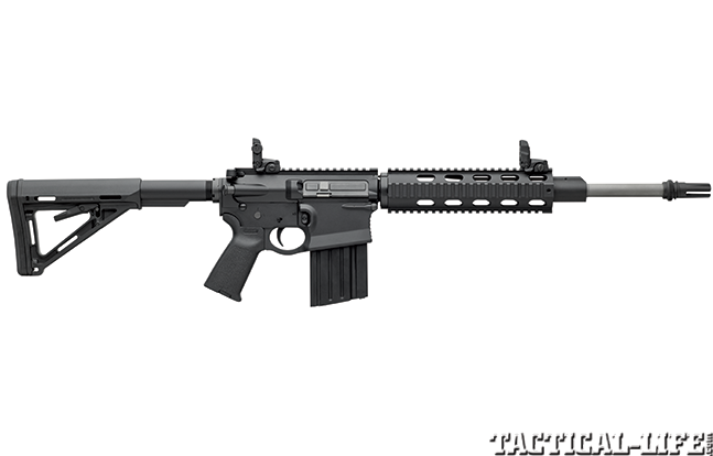 DPMS GII Recon gen evergreen lead