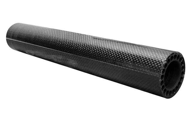 DPMS .308 Carbon Fiber Free Float Tube 25 lead