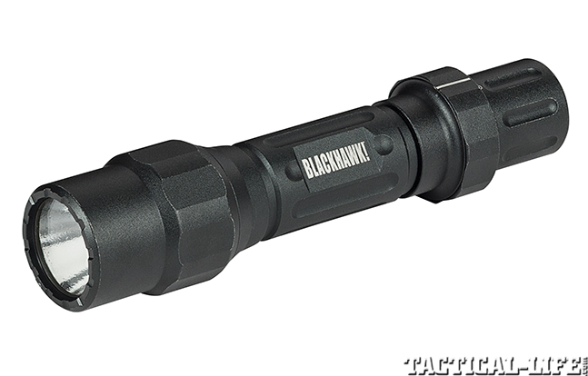 Duty-Ready Flashlights preview BlackHawk