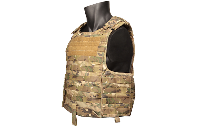 12 Top Bulletproof Body Armor For LEOs and More