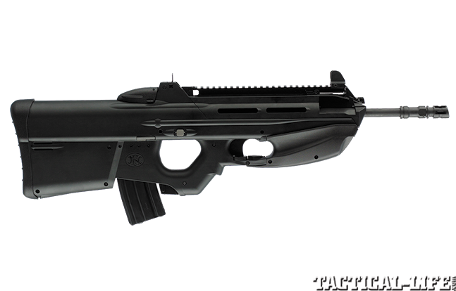 FN FS2000 Tactical gen evergreen lead
