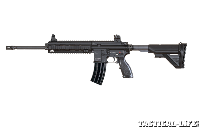 HK MR556A1 gen evergreen left