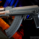 Interarms AKMS stock AK evergreen