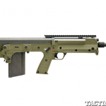 Kel-Tec RFB gen evergreen green