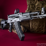 Krebs Custom AK-103K lead AK evergreen