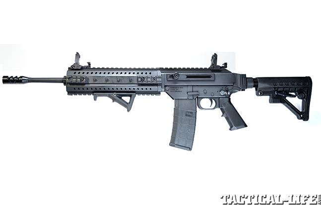 MasterPiece Arms MPAR556 gen evergreen lead
