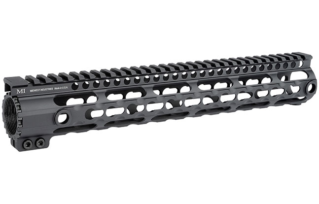 Midwest Industries MI-SSK KeyMod Rail 25 lead