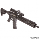 MMC Armory Advanced Carbine preview solo