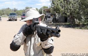 Mossberg 590A1 Magpul Shotgun