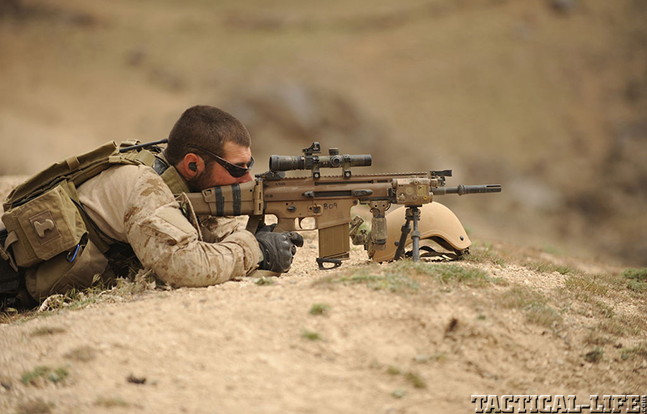 Next-Gen Combat Rifles evergreen lead revised
