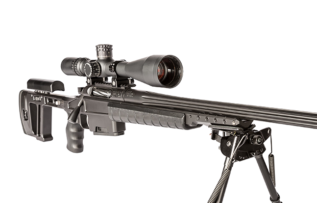 Top Features of the ORSIS T-5000 Tactical Sniper Rifle