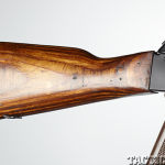 Piece of History Firearms Egyptian stock AK evergreen