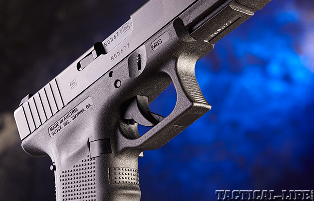 Remington Glock Preview Glock