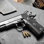 Rock Island Armory .22 TCM 1911 Preview focus